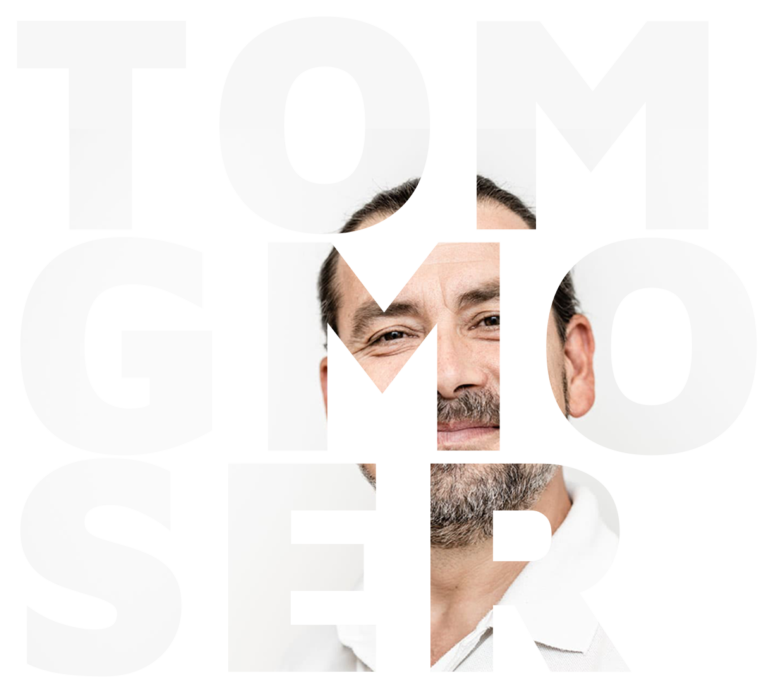 Tom Gmoser persönlicher Sportcoach in Graz